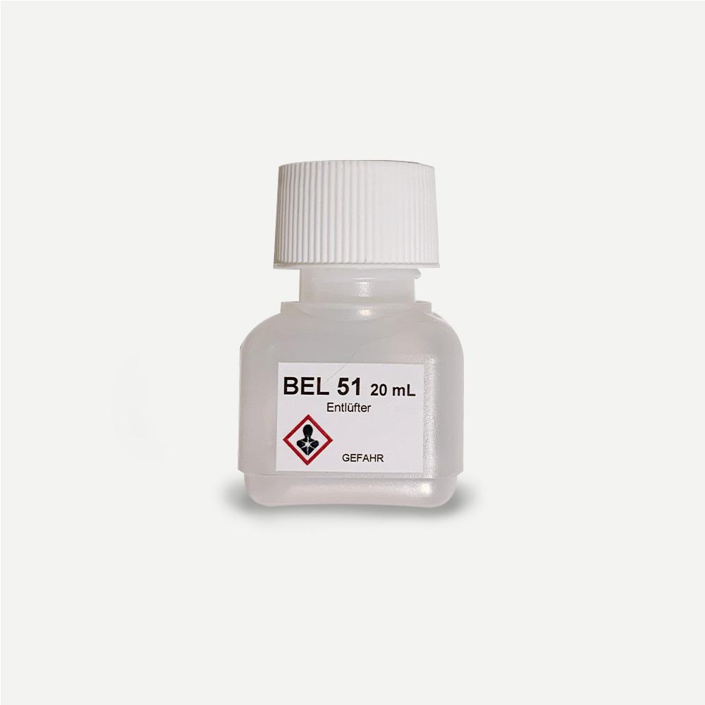 Breddermann, Entlüfter, BEL51, 20 ml