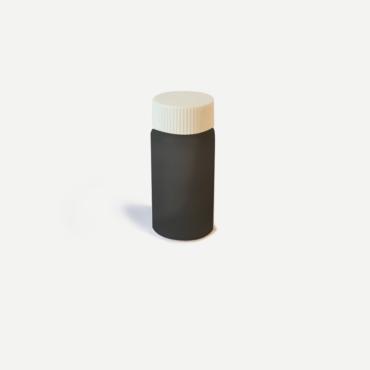 Epoxidharz Farbpaste deckend, schwarz 20 g