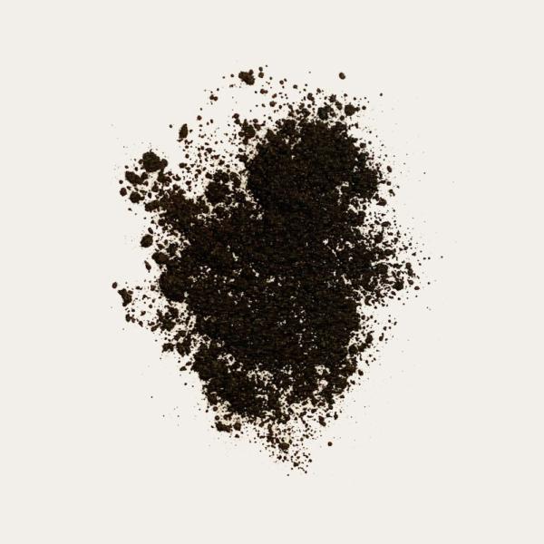 Epoxidharz, Effektpigment, Farbpigment, schwarz