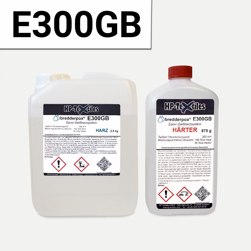 Epoxidharz für Tischplatten
