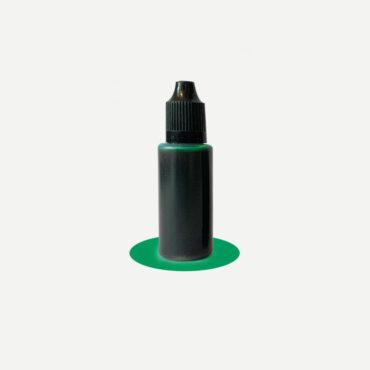 Epoxidharz Farbstoff transparent, grün